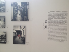 Images in Exhibition